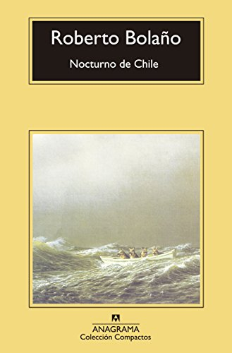 Nocturno De Chile descarga pdf epub mobi fb2