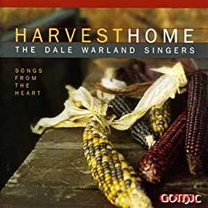 Harvest Home: Songs From the Heart