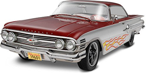 revell-monogram-125-scale-1960-chevy-impala-hardtop-2n1-car-multi-colour