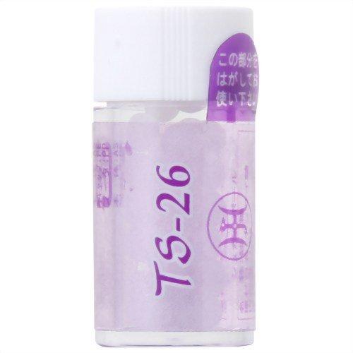 ホメオパシージャパンレメディー TSー26