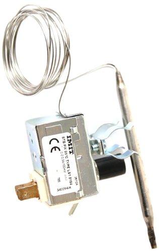 100306 Temparaturbegrenzer VGH/3-5 X(Abgassensor)