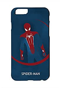 Inkspired Spiderman Cover for iPhone 6