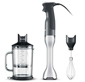 Breville BREBSB510XL Immersion Blender