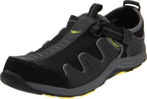 6b869009d558be Katerine Gelino IMOs  Speedo Men s Coast Cruiser Strap Water Shoe ...