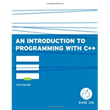 An Introduction to Programming With C++