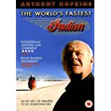 The World's Fastest Indian [DVD]by Anthony Hopkins