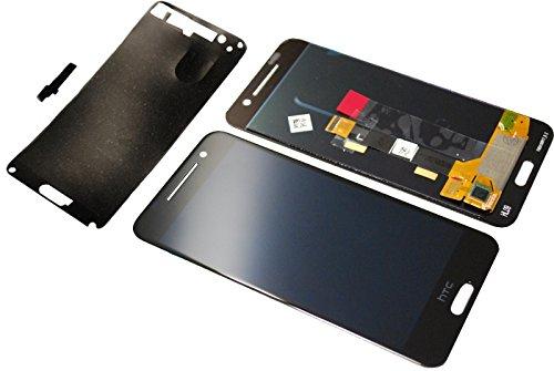 htc-one-a9-lcd-display-touch-screen-komplett-glas-scheibe-cover-klebestreifen-original-neu-schwarz-b