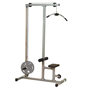 lat machine for sale