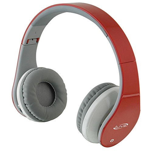 iLive-IAHB64-Bluetooth-Stereo-Headset