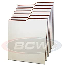 Comic Dividers - Corrugated (Case of 36)
