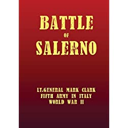 Battle of Salerno