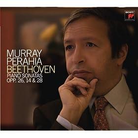 Beethoven: Piano Sonatas Op. 14, 26 & 28