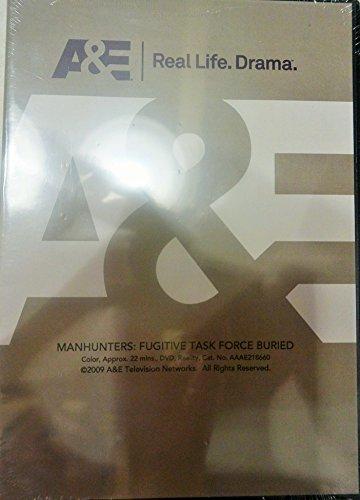 Manhunt: Fugitive Taskforce Buried [DVD] [Import]
