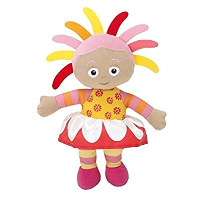 In The Night Garden Talking Upsy Daisy Soft Toy, 30cm