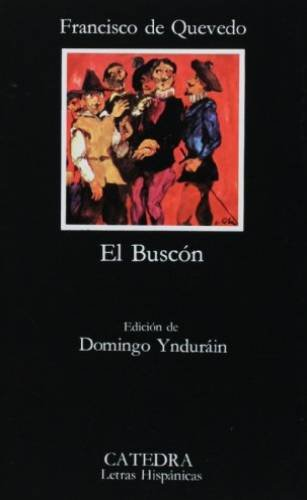 El Buscon/the Seeker