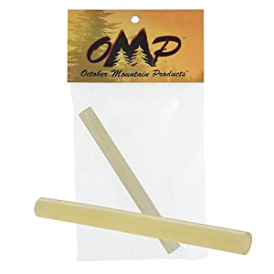 Buy OMP Stick It Hot Melt 5 Stick 10pk by October Mountain Products
