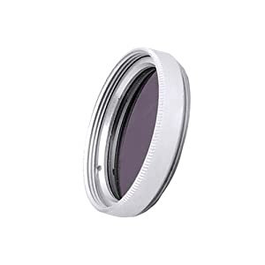 Graufilter ND-Filter ND4 30.5mm