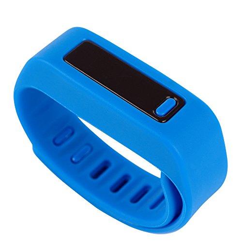 Chinausbox Newest Healthy U9 Waterproof Bluetooth Smart Watch Wrist Watch Bracelet With Calorie Counter & Pedometer & Wifi Hotspots Functions For Samsung, Iphone, Sony, Htc - Men Womens U9 Waterproof Android Bluetooth Watch Wrist U Watch Smart Wrist Wrist