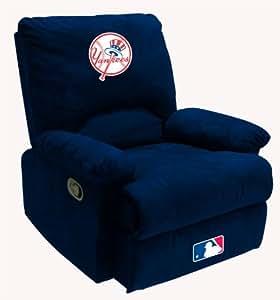 New York Yankees Fan Favorite Recliner