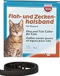Trixie Zecken/Flohband f�r Katzen 35c...