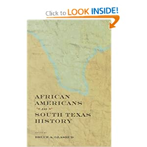 African Americans in South Texas History (Perspectives on South Texas, sponsored by Texas A&M University-Kingsville)