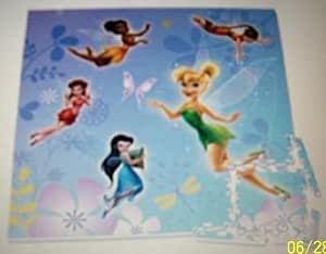 Amazon Com Disney Tinkerbell Fairies Eva Soft Foam