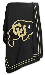 NCAA Colorado Golden Buffaloes Classic Fleece Blanket