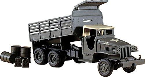 HASEGAWA 31122 1/72 GMC CCKW-353 Dump Truck