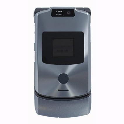 phone no contract razr with