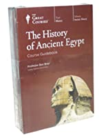 History of Ancient Egypt (The Great Courses, Course Number 350 DVD) (1999)