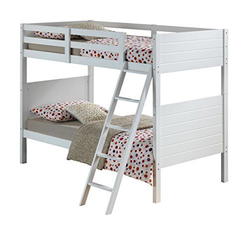 Teen Bunk Beds 3352 front