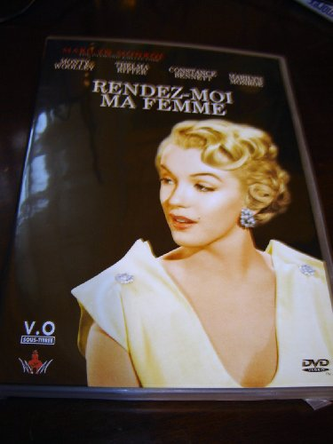 As Young As You Feel Rendez Moi Ma Femme Region 2 PAL DVD European Edition Audio English Subtitle English French Spanish Menu English French Starring Monty Woolley Thelma Ritter David Wayne Director Harmon Jones 74 min