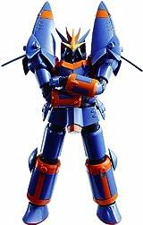 スーパーロボット超合金「トップをねらえ! ガンバスター」レビュー