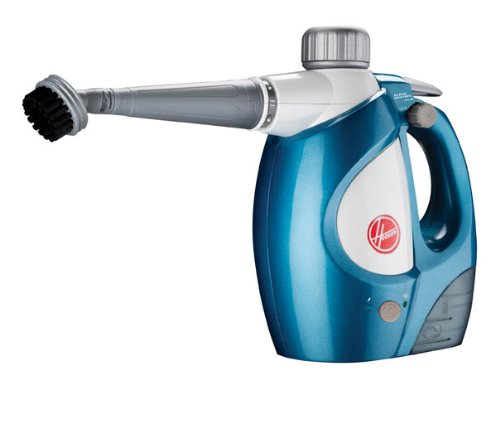 Hoover TwinTank Disinfecting Handheld Steam Cleaner – WH20100