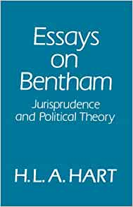 H.l.a. hart essays on bentham