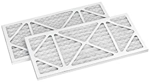 DELTA 50-858 Pleated Outer Filter for 50-868 (2-Pack)
