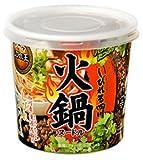 アライド しびれる四川火鍋ヌードル(麺15g) 29g×6個