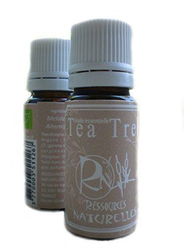 Ressources-Naturelles-Huile-Essentielle-Tea-Tree-Bio-10-Ml