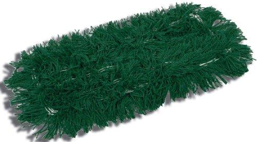 Blended Yarn Dust Mops ( MOP DUST BLEND TUFFTED GREEN 5X48 ) 12 Each / Case