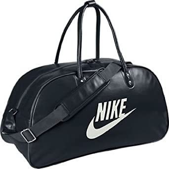 Nike Heritage Club Messenger Shoulder Bag 37