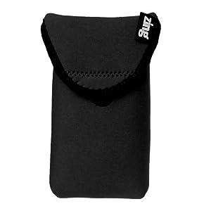 Zing 572-331 LPEBK1 Large Electronic Belt Bag (Black)