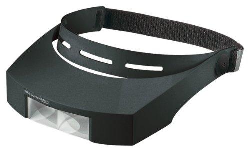 Eschenbach No. 164830 Labo Comfort Headband Head Binocular Magnifier 3X / 7.75D - Working Distance App. 130 Mm