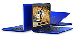 Dell Inspiron-11 3162 3162P4500iBL 11.6-inch Laptop (Pentium N3700/4GB/500GB/Windows 10/Integrated Graphics), Blue