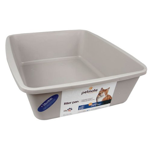 Long Cat Litter Box Whisker City Cat Jumbo Two
