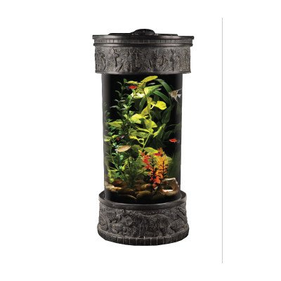 Life & Style Collection Ancient Egypt Desktop Aquarium