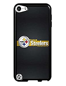 Gorgeous Nfl Pittsburgh Steelers Case For Ipod Touch 5th Generation at SteelerMania