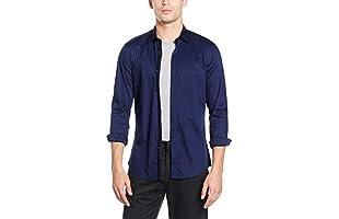 Antony Morato Camisa Hombre (Azul Marino)