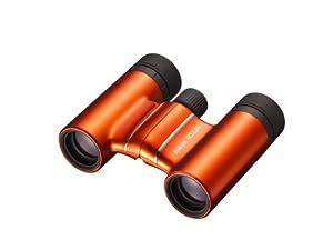 Nikon 双眼鏡 アキュロンT01 8x21 オレンジ ACT018X21O
