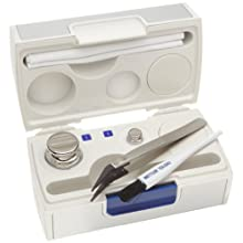 Mettler Toledo CarePac with Carrying Case, ASTM