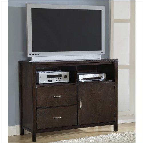 Modus Furniture International Urban Loft Media Chest front-444510